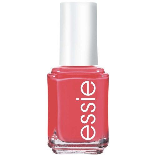 "Essie ""peach daiquiri"" nail color"