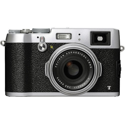 Fuji X100T digital camera