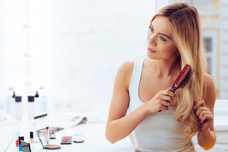 Natural Ways To Promote New Hair Growth