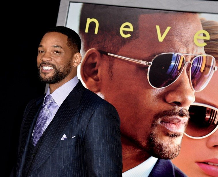 Will Smith   Kevin Winter/Getty Images