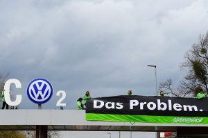 Volkswagen Execs Face Felony Charges and Billions in 'Dieselgate' Fines