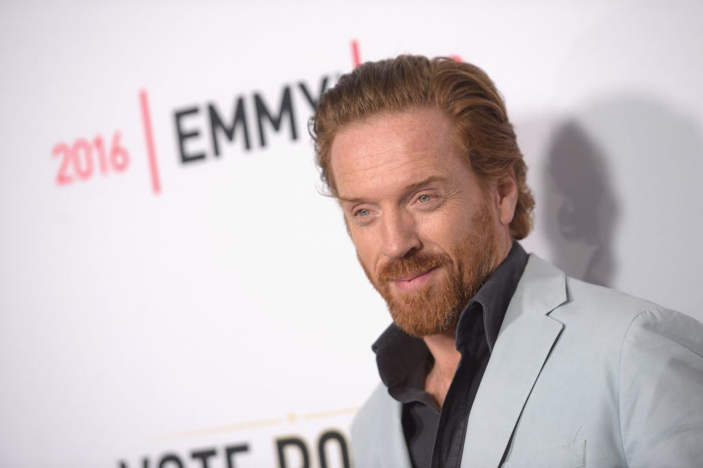 Damian Lewis | Jason Kempin/Getty Images