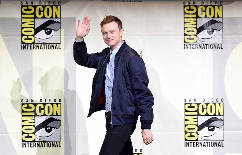 Dane DeHaan | Photo by Kevin Winter/Getty Images