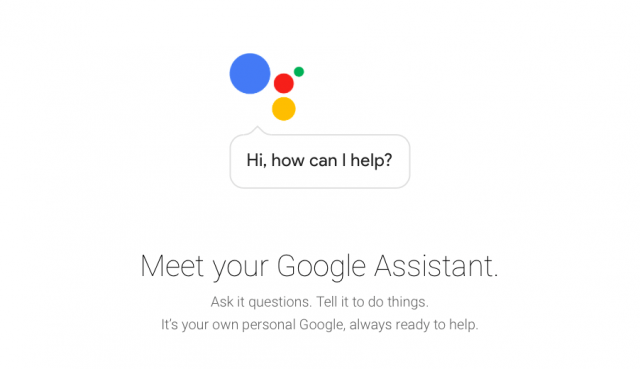 Google Assistant is a new assistant for Android, and may be even better than a hypothetical Siri Android app