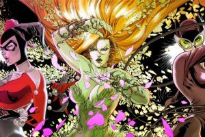 'Gotham City Sirens': Who Will Play Catwoman and Poison Ivy?