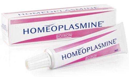 Homeoplasmine cream