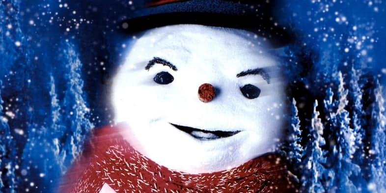 Jack Frost   Warner Bros.