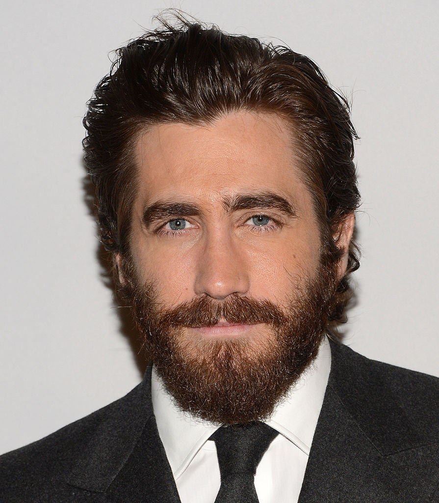 Actor Jake Gyllenhaal attends the New Eyes for the Needy 80th Anniversary Gala
