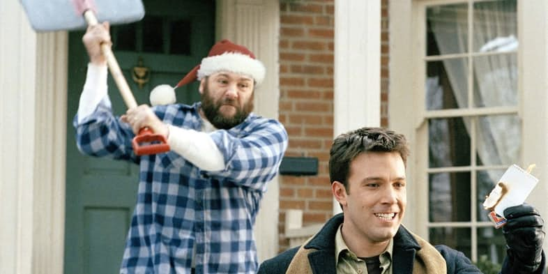 Surviving Christmas | DreamWorks Pictures