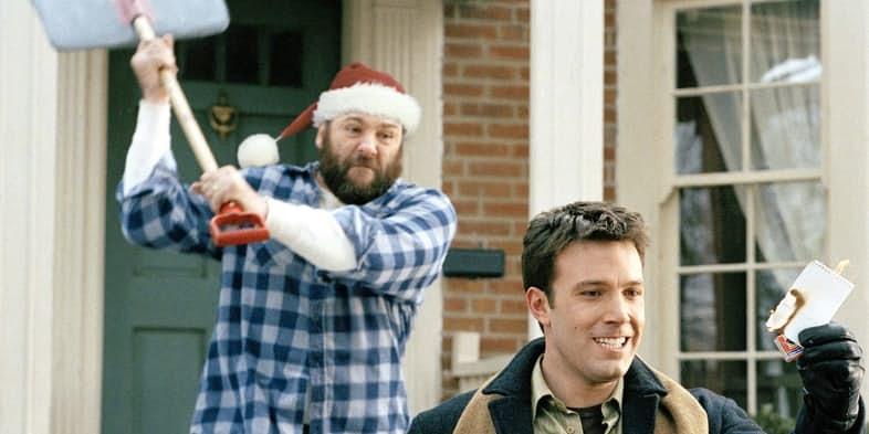Surviving Christmas | DreamWorks Pictures
