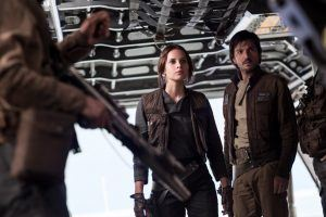 Are Trailers Already Spoiling Too Much of 'Rogue One'?