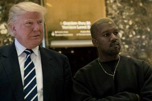 The 1 Reason Kanye West Won't Stop Defending Donald Trump