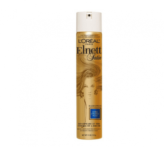 L'Oreal Elnett Satin Hair Spray