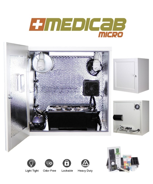 MediCab Micro Hydro