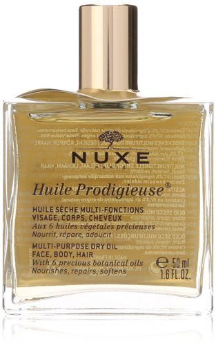 NUXE Huile Prodigieuse dry oil