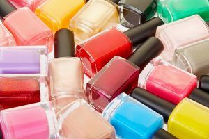 8 Gorgeous Nail Polish Colors We Can't Get Enough Of