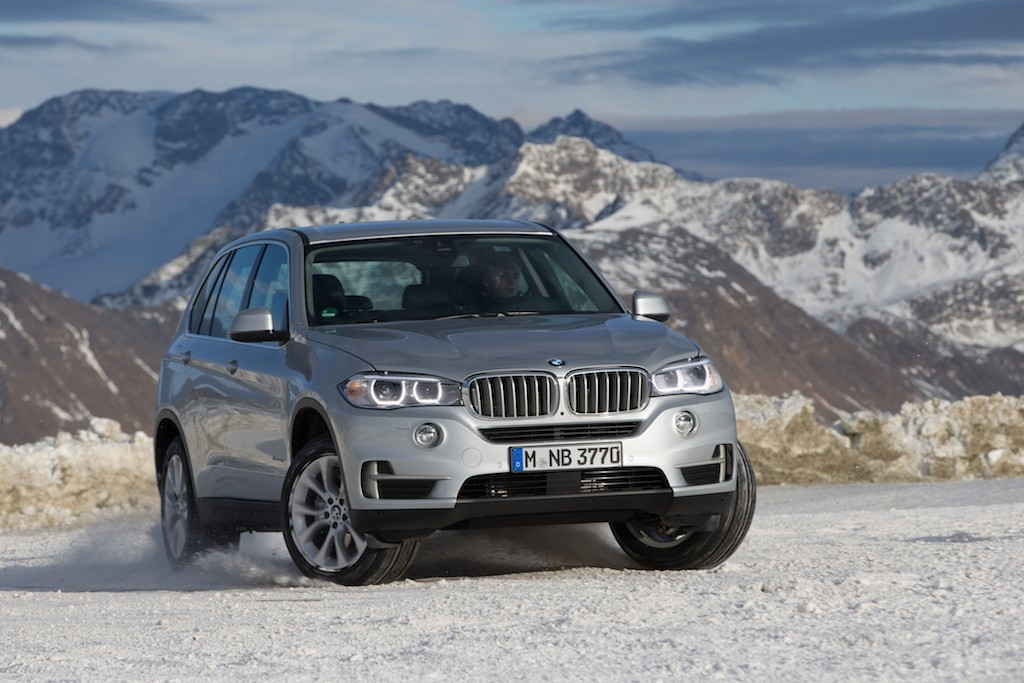 The SUVs That Lose Nearly Half Their Value in 3 Years