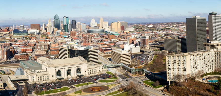 Kansas City, Missouri
