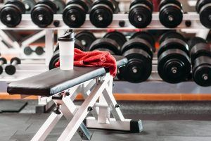 No Barbells? You Can Do These Lifts in a Pinch