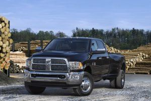 Is Fiat Chrysler the Next Automaker to Face a 'Dieselgate' Scandal?