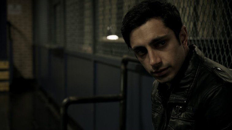 Riz Ahmed in The Night Of