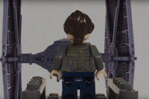Best LEGO Versions of Your Favorite Movie Trailers