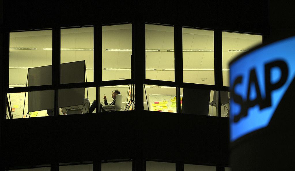 SAP headquarters