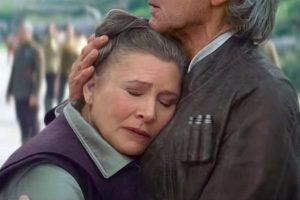 Why 'Star Wars: The Last Jedi' Is a Great Tribute to Carrie Fisher