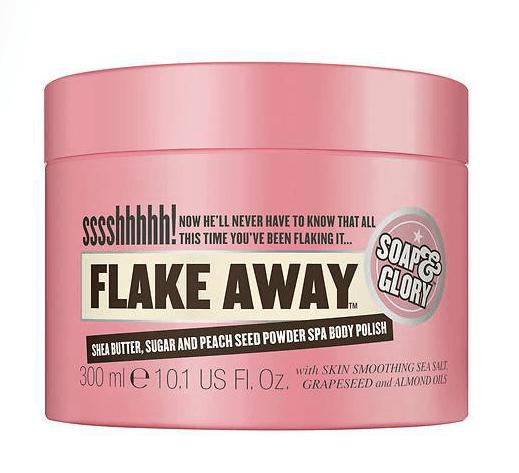 Soap & Glory Flake Away