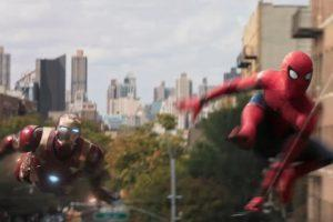 'Spider-Man: Homecoming' Trailer Breakdown: 10 Amazing Moments