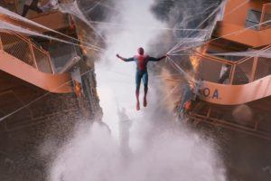 The 'Spider-Man: Homecoming' Sequel Will Feature These 2 Great Villains