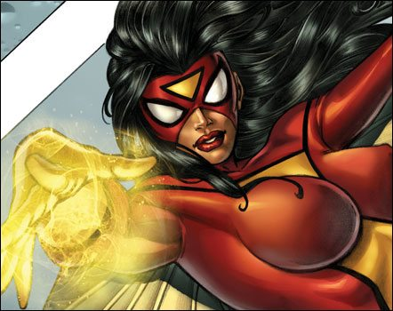 Spider-Woman | Marvel