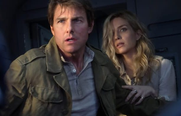 The Mummy | Universal Pictures