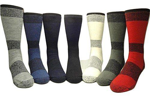 J.B. Extreme 30-Below Winter Socks