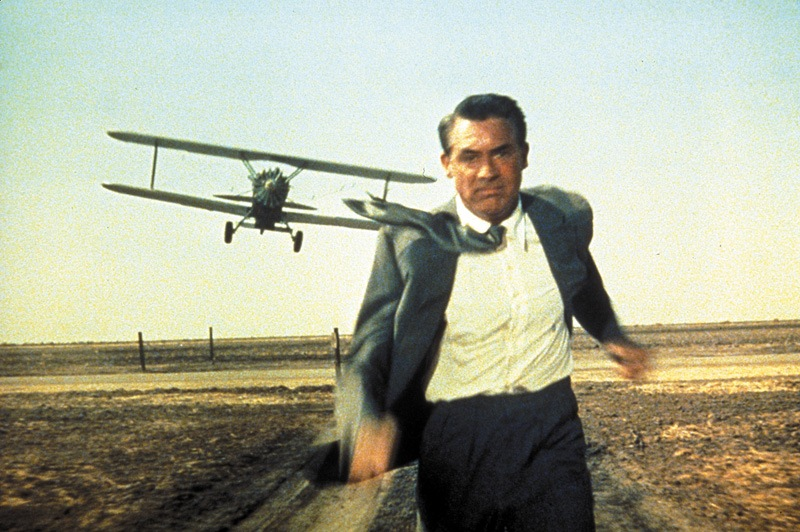North by Northwest | Metro-Goldwyn-Mayer