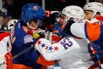 20 Craziest Fights in NHL History