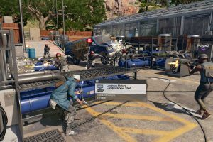 'Watch Dogs 2' Isn't as Good as Any Similar Game, No Matter How Hard It Tries