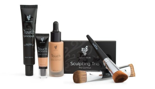 Younique makeup products