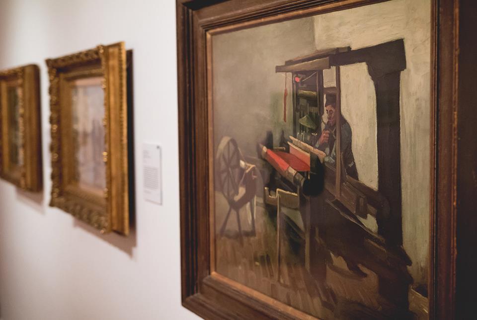 Bellagio Gallery of Fine Art