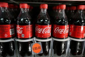 4 Cities Most Likely to Raise Taxes on Soda Drinkers
