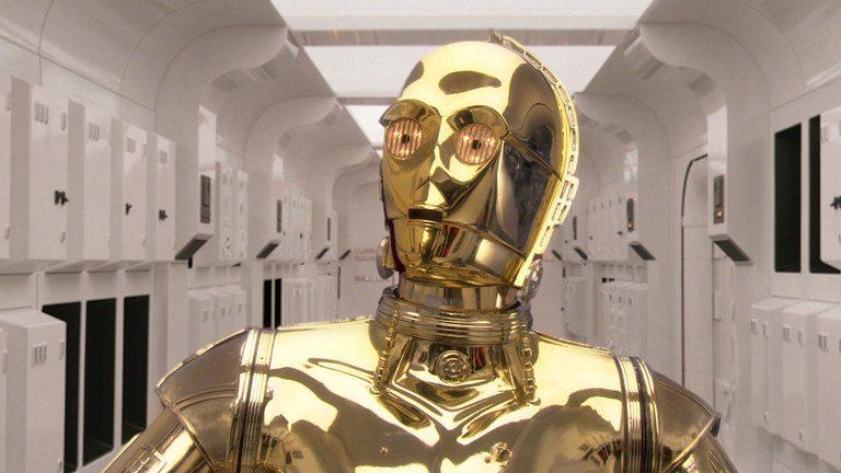 C-3PO - Star Wars