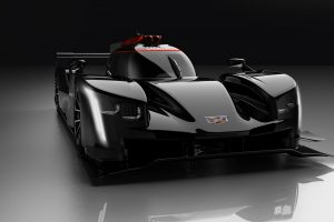 Cadillac Returns to Prototype Endurance Racing for First Time in 14 Years