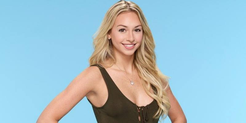'The Bachelor': 10 Things We Know About Corinne Olympios