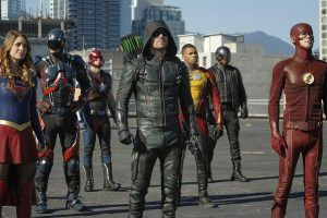 CW's 4-Way Superhero Crosssover: Why This Season's Was the Best Yet