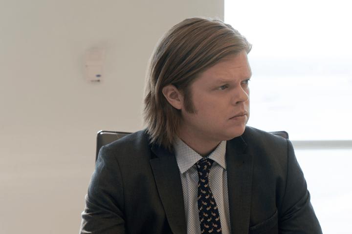 Foggy Nelson of Marvel's Daredevil | Netflix