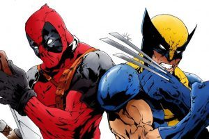 Why a Deadpool/Wolverine Movie Makes a Whole Lot of Sense