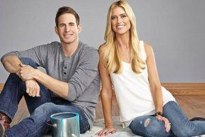 This Is the 1 Thing Christina and Tarek El Moussa Put in Every 'Flip or Flop' Kitchen
