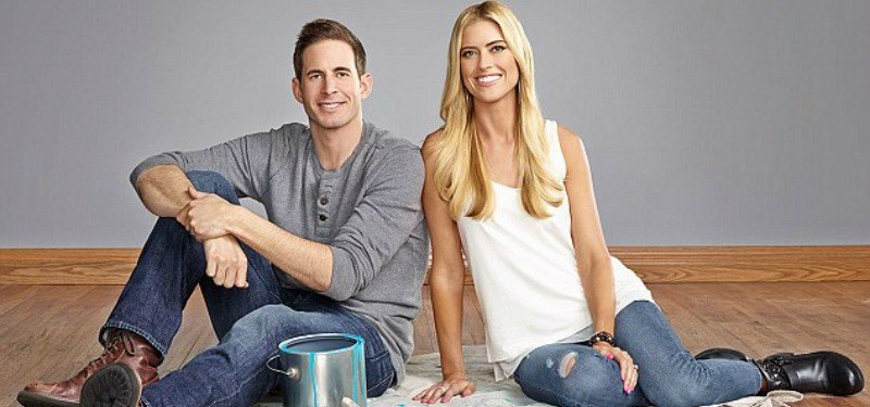 Tarek and Christina El Moussa Flip or Flop