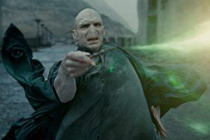 Is This Proof That 'Fantastic Beasts' Is a Voldemort Origin Story?