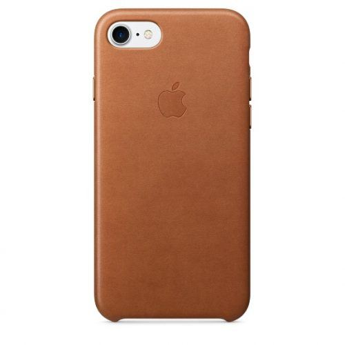 The iPhone 7 leather case is among the most aesthetically pleasing of our favorite iPhone accessories